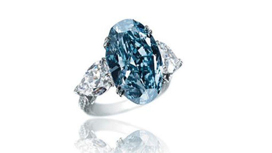 Blue de Chopard