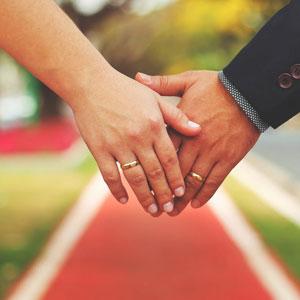 Alianzas de boda El Corte Inglés