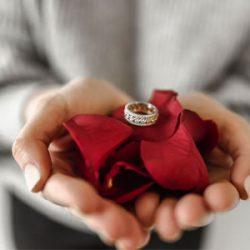 Alianzas de boda y precios