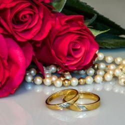 Anillos de boda para comprar